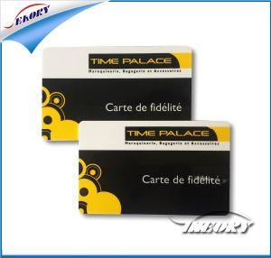 4c офсетной печати дешевые пластиковые 1K беспроводной смарт-карт