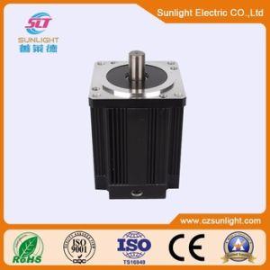 86mm DC sin escobillas de alta eficiencia eléctrica de la industria del motor de CC
