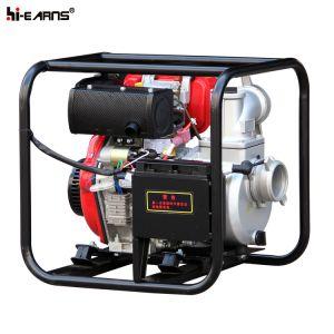 Dieselwasser-Pumpe mit kleinem Kraftstofftank (DP30)