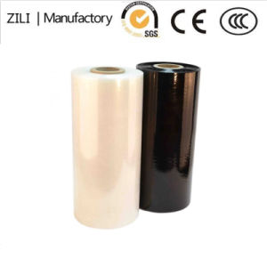 小型手LLDPEの保護フィルム