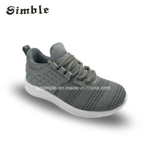 Le basket-ball Sports Low-Top hommes Sneakers enfants Chaussures respirant occasionnel