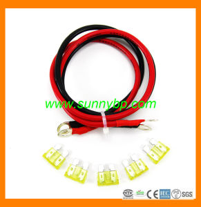 48 В 6000W Чистая синусоида инвертора солнечной энергии для кондиционера воздуха