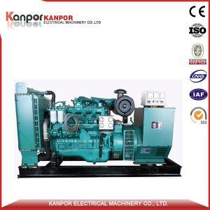 Diesel di Yuchai 300kw 375kVA Generador per il Cile