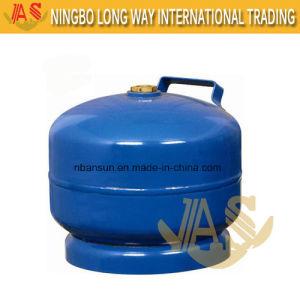 2kg cilindro piccolo di campeggio del gas GPL