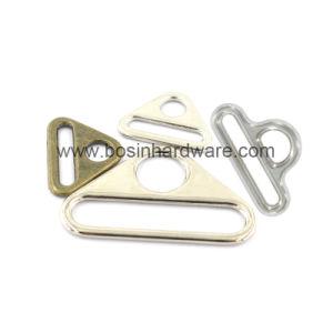La fundición a presión para las bolsas de anillo de metal D