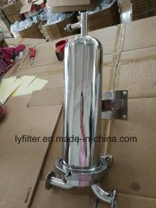 5 10 20 30 Ss van 40 Duim kiezen de Huisvesting van de Filter van het Schip van de Patroon voor Systeem RO uit