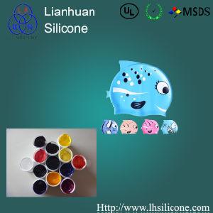 スクリーンの印刷LSR Lianhuanのコーティングおよび印刷のための液体のシリコーンゴム