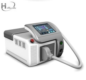 Máquina da beleza da remoção do cabelo da E-Luz