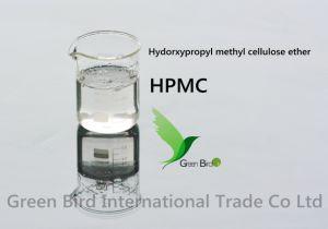 Aditivos químicos HPMC Hidroxipropil Celulose de metilo