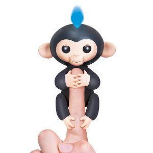 方法動物はFingerlingsのスマートな猿をもてあそぶ