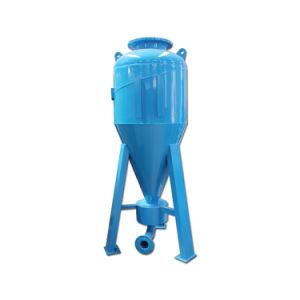 능률적인 사이클론 모래 물 분리기 필터
