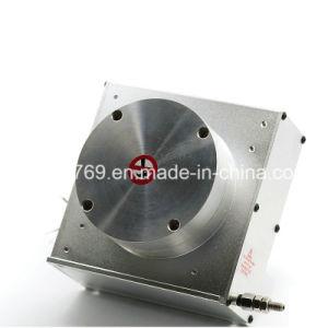 고정확도 기계장치를 가져오기를 위한 전기 용량 거리 변형기