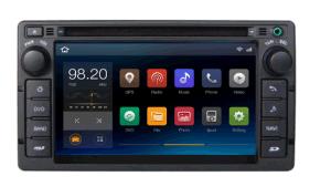 포드 크라운 빅토리아를 위한 Android5.1/7.1 차 DVD 플레이어