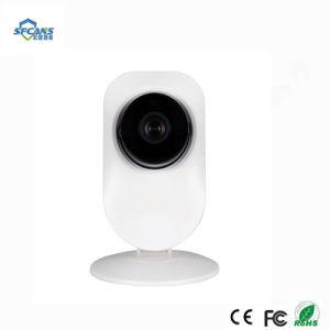 監視の工場供給無線小型ボタンの赤外線カメラ