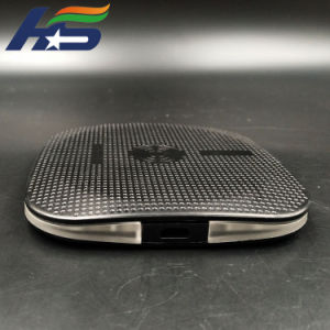 Скорость быстрой зарядки коврик для модуля питания зарядного устройства с маркировкой CE RoHS беспроводной связи