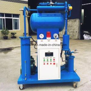 Type de remorque d'huile de transformateur à huile isolante diélectrique purificateur d'huile (ZYM-200)