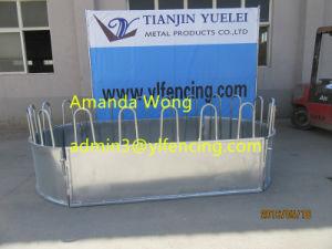 Gado Gado Galvanizado Pesado de instrumentos utilizados Corral Panels