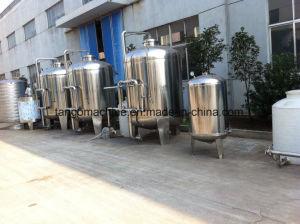 Linea di produzione completa dell'acqua potabile (TG-18-18-6)