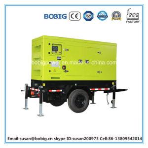 Lijia Marken-Dieselgeneratoren mit Laufkatze (36KW/45kVA)