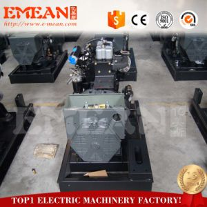 Typen 40kw Generator öffnen der 3 Phasen-Dieselgenerator in Deutz