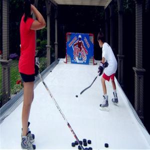 Pavimento sintetico del hokey di Anti-Effetto per lo sport dell'interno