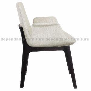 أثاث لازم مخزن مطعم حقنة زبد كرسي ذو ذراعين مقهى تصميم خشبيّة يتعشّى كرسي تثبيت