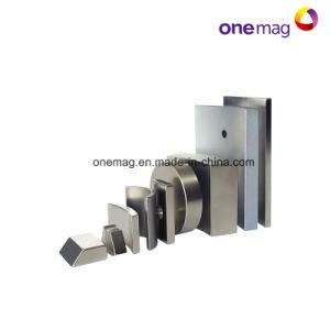 Magnete sinterizzato di NdFeB per il multi condizionatore magnetico del polo