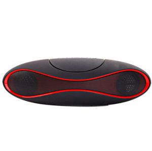 Preiswerteres Price für Rugby Bluetooth Speaker für Handy, mit T/F Sd Card
