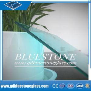 /Bâtiment en verre feuilleté Le verre trempé/verre décoratif/Construction de verre avec ce/SGS