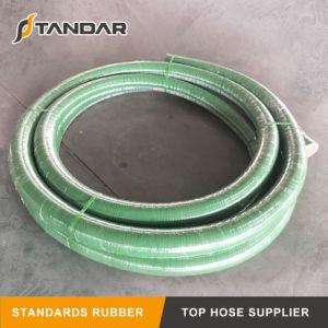 De Flexibele Hydraulische Rubber Chemische Industriële Slang van de druk UHMWPE