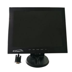Novo Design de venda quente 12 polegadas LCD Monitor CCTV para carro