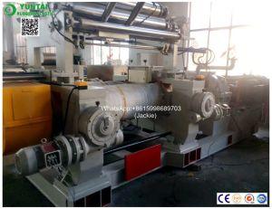 Далянь Yuntai роликов подшипника 18 дюймов резиновые машины заслонки смешения воздушных потоков