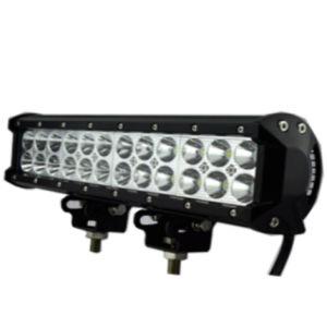 Barra de LED luminoso Solar Luz de Trabalho para o carro fora de estrada
