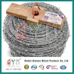 Prezzo galvanizzato Hot-DIP del filo per rullo/filo della prigione
