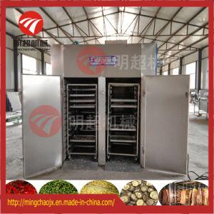 Equipamento de desidratação de ar quente da máquina de secagem de alimentos