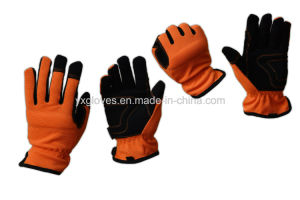 Работы рабочей Gloves-Safety Glove-Glove- экран Glove-Touch Gloves-Industrial вещевого ящика