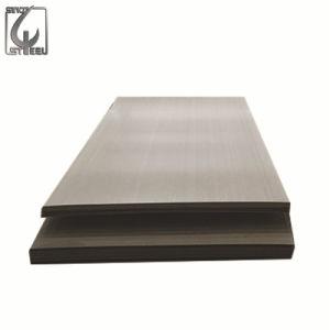 Strato dell'acciaio inossidabile di ASTM e di AISI