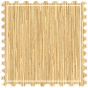 Suelos laminados que cubre la superficie de bambú para interiores de la Junta de pavimentación de tierra
