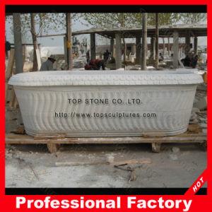 Hand Gesneden Graniet of Marmeren Badkuipen