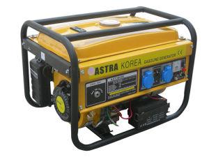 ガソリンGenerator 3kw ATS Electric Portable Generator