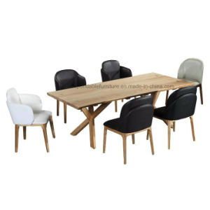 Restaurante Muebles de Comedor mesa de madera