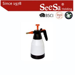 庭Household Home Hand Pressure Compression Sprayer (1L、1.5L、2L)
