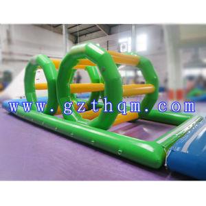 Le parc aquatique géant gonflable Adulte/gonflable Jouet de l'eau