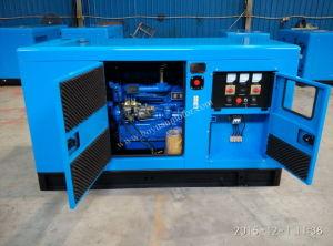 Generatie van de Macht van Ricardo Series de Portable Diesel 30kw
