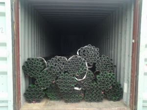 Tubo della tubazione di Octg (servizi del giacimento di petrolio di API-5CT)