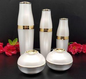 化粧品の包装のための新しいアクリルのローションのびんのクリームの瓶(PPC-CPS-016)