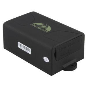 Träger Car GPS Tracker GPS104 für Cargo Container Tracking