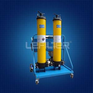 A Pall coalescência, Filtro de Óleo de Separação do óleo de desidratação de Vácuo do Filtro da máquina