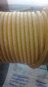 Gesponnene Faser-Kevlar-Verpackung mit gutem chemischem Widerstand