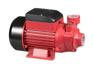 Qb60 de Perifere Motor van de Pomp van het Water van de Pomp van het Water 0.5HP